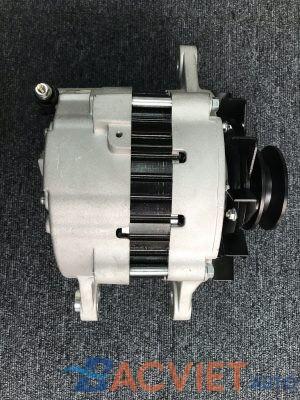 Máy phát ISUZU 15 tấn CXZ giá rẻ chất lượng tốt