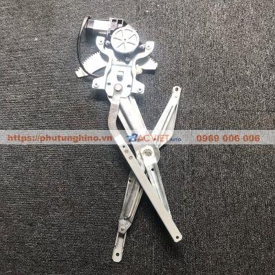 Compa nâng hạ kính HINO 500 DQR