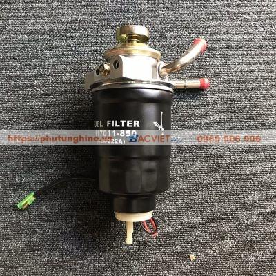 Lọc tách nước ISUZU NMR 2.5 tấn