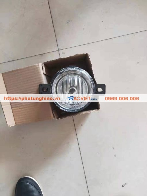 Đèn gầm VEAM VT651 ZD30