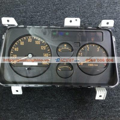 Đồng hồ táp lô ISUZU NKR 1.4 tấn