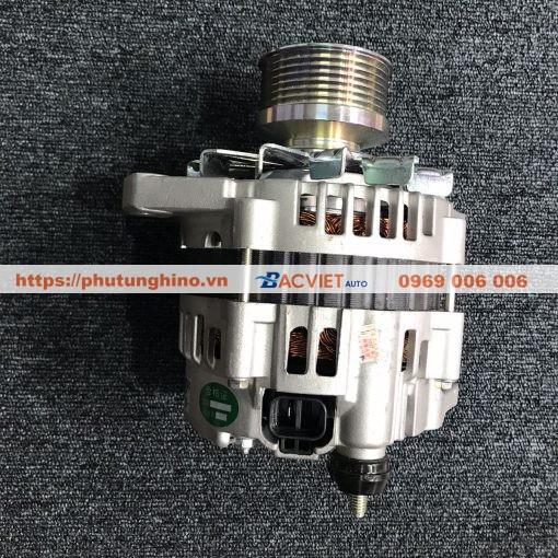 Máy phát điện xe tải ISUZU 5 tấn máy điện chính hãng giá rẻ