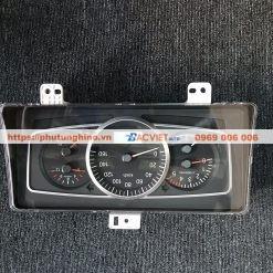 Đồng hồ táp lô xe tải ĐÔ THÀNH IZ65