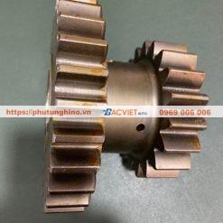Bánh răng lai cóc ben HINO 500 FG 8 tấn 33461-1620