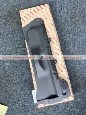 Tấm nhựa trong ca bô HINO 500 FC 6.2 tấn
