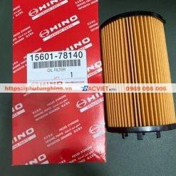 Lọc dầu HINO 300 XZU 720 euro4